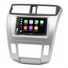 SONY Honda City Digital Klima Car Play AndroidAuto Multimedya Sistemi