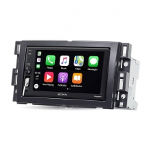 Sony HUMMER H2 Apple CarPlay Multimedya Sistemi