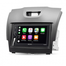 Sony ISUZU D-Max Apple CarPlay Multimedya Sistemi