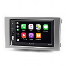 Sony İveco Daily Apple CarPlay Multimedya Sistemi