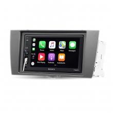 Sony JAGUAR X Type S Type Apple CarPlay Multimedya Sistemi