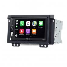Sony LAND ROVER Freelander Apple CarPlay Multimedya Sistemi