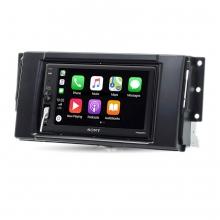 Sony Land Rover Freelander Discovery Range Apple CarPlay Multimedya Sistemi