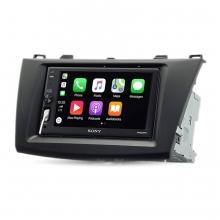 Sony Mazda 3 Apple CarPlay Multimedya Sistemi