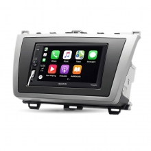 Sony Mazda 6 Apple CarPlay Multimedya Sistemi