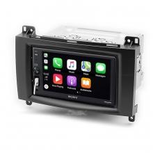 Sony Mercedes B Class Vito Viano Apple CarPlay Multimedya Sistemi
