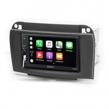 Sony MERCEDES S Class W220 CL Serisi C215 Apple CarPlay Multimedya Sistemi