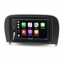 Sony MERCEDES SL Serisi (R230) Apple CarPlay Multimedya Sistemi