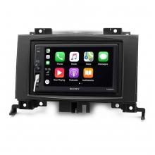 Sony MERCEDES Sprinter VW Crafter Apple CarPlay Multimedya Sistemi
