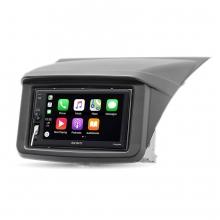 Sony Mitsubishi L200 Apple CarPlay Multimedya Sistemi