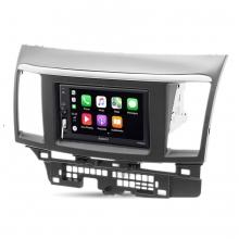 Sony Mitsubishi Lancer Apple CarPlay Multimedya Sistemi