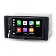 Sony MITSUBISHI Outlander ASX Apple CarPlay Multimedya Sistemi