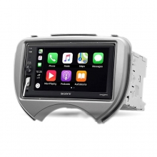 Sony Nissan Micra Apple CarPlay Multimedya Sistemi