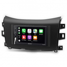 Sony NISSAN Navara Apple CarPlay Multimedya Sistemi