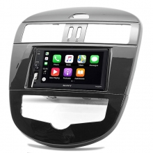 Sony Nissan Pulsar Apple CarPlay Multimedya Sistemi