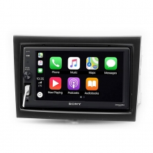Sony PORSCHE 911 Boxster Cayman Apple CarPlay Multimedya Sistemi