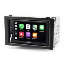 Sony Saab 9-3 Apple CarPlay Multimedya Sistemi