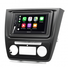 Sony Skoda Yeti Apple CarPlay Multimedya Sistemi