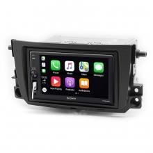 Sony Smart ForTwo Apple CarPlay Multimedya Sistemi