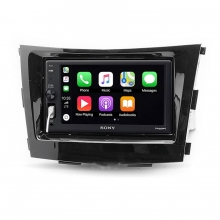 Sony SSANG YONG Tivoli Apple CarPlay Multimedya Sistemi