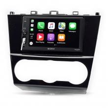 Sony SUBARU Forester Levorg XV Apple CarPlay Multimedya Sistemi