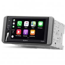 Sony Toyota Subaru Mitsubishi Apple CarPlay Multimedya Sistemi