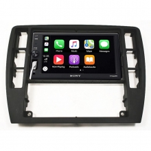 Sony Volkswagen Passat B5 Apple CarPlay Multimedya Sistemi