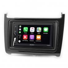 Sony Volkswagen Polo Apple CarPlay Multimedya Sistemi