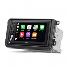 Sony Volkswagen Seat Skoda Apple CarPlay Multimedya Sistemi