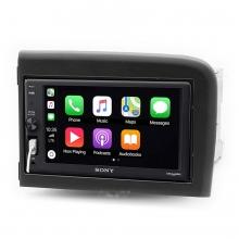 Sony Volvo S80 Apple CarPlay Multimedya Sistemi
