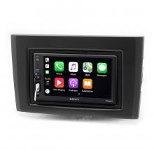 Sony Volvo XC90 Apple CarPlay Multimedya Sistemi