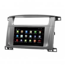 XV100 Mixtech Land Cruiser Android Navigasyon ve Multimedya Sistemi 7 inç Double Teyp